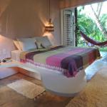 Nirvana Beach Hotel,  Barra Grande
