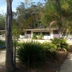 Coffs Coast Motor Inn & Villas,  Coffs Harbour