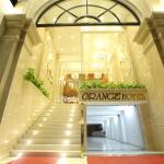 Orange Hotel, Da Nang