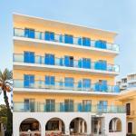 Hotel Africa, Rhodes Town