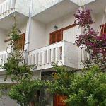 Acropol Apartments, Agia Galini