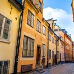 ApartDirect Gamla Stan, Stockholm