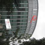 Le Quadri Hotel, Kuala Lumpur