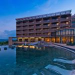 Yang Ming Shan Tien Lai Resort & Spa, Jinshan