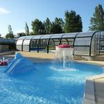 Hotel Pictures: Camping La Berquerie, Le Mesnil-Réaume