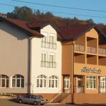 Hotel Amarilis, Netretić