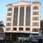 Hotel Swarn Towers, Bareilly