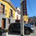 Hotel Pictures: Peña Pandos, Felechosa