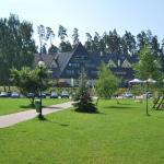 Centralny Ośrodek Sportu Akademickiego AZS,  Wilkasy