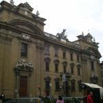 San Firenze Sosta, Florence