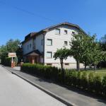 Rooms and Apartments Panker,  Moravske-Toplice