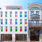 Fotos de l'hotel: Hotel Pantheon Palace, Blankenberge