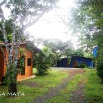 Casa Maya,  Santa Catalina