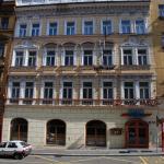 EA Hotel Tosca, Prague