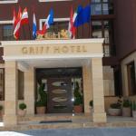 Griff Hotel Zalau,  Zalău