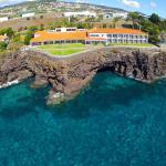 Hotel Albatroz Madeira, Santa Cruz