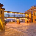 Country House Il Ponte,  Alba Adriatica