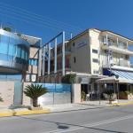 Hotel Alexandrion, Kalamata