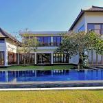 Awanti Villa, Jimbaran