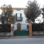 B&B Arcobaleno, Lucca