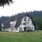 Casa Vinga, Poiana Brasov