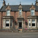 Hotel Pictures: Whinpark Guesthouse, Inverness