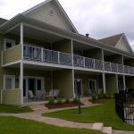 Hotel Pictures: Condo Le Champlain - 205, Bromont