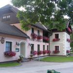 Landhotel Lacknerhof, Mariapfarr