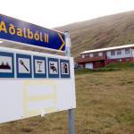 Sámur Bóndi Guesthouse,  Aðalból