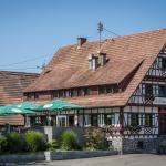 Hotel Pictures: Gasthaus zum Hirsch, Gutach