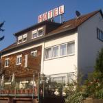 Hotel Pictures: Hotel Adam, Saarbrücken