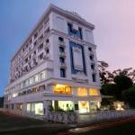 Hotel Airlink Castle, Nedumbassery