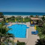 Ilian Beach & Apartments, Rethymno Town