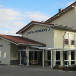 Hotel Pictures: Hotel Europa, Ramstein-Miesenbach