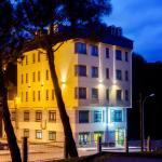 Hotel Pictures: Hotel San Briz, A Pontenova