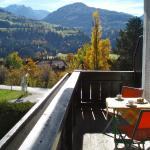 Fotografie hotelů: Ferienappartement Aich, Aich