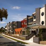 ホテル写真: Apartments @ Glen Waverley, Glen Waverley