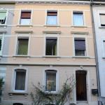Casa Esperanza,  Basel