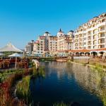 Fotos de l'hotel: Sunrise All Suites Resort- All Inclusive, Obzor