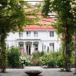 Wij Trädgårdar, Ockelbo