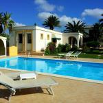 B&B Villa Sogno Charme E Relax, Marinella di Selinunte