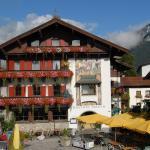 Gasthof Mauth,  Sankt Johann in Tirol