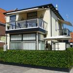 Mevira Appartement, Zandvoort