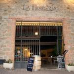 Hotel Pictures: La Hosteria de Oropesa, Oropesa