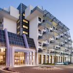 Kfar Maccabiah Hotel & Suites,  Ramat Gan