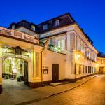 Shakespeare Boutique Hotel, Vilnius