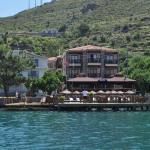 Veranda Hotel, Bozburun