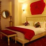 Hotelbilleder: Hotel Boutique & Spa 2 Kitarrat, Durrës