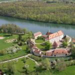 Schlosshotel Beuggen,  Rheinfelden