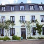 Hotel Pictures: Chambres d'hotes la Bergerie, Saint-Arnoult